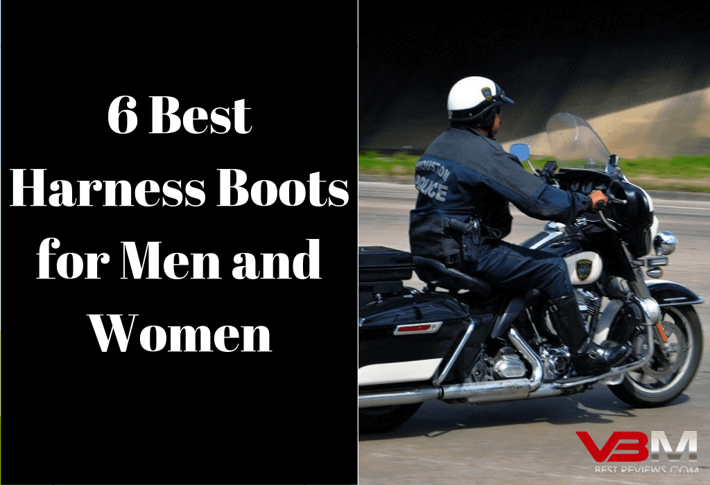 6 Best Harness Boots for Men and Women