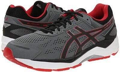 ASICS Mens GEL Fortitude 7 Running Shoe Reviews