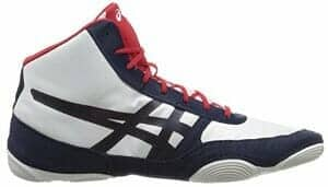 ASICS Mens JB Elite V2.0 Wrestling Shoe Review