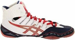 ASICS Men's Omniflex Pursuit Wrestling Shoe Review