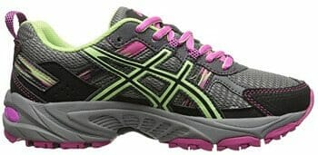 ASICS Women's GEL-Venture 5 Running Shoe Review