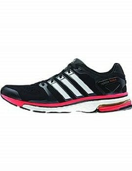 Adidas Adistar Boost ESM Mens Running Shoe
