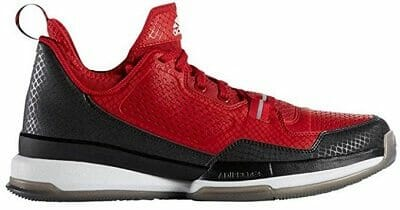 Adidas Damian Lillard 1 Shoe Review