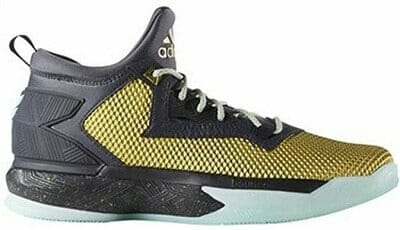 Adidas Damian Lillard 2 Shoe Review