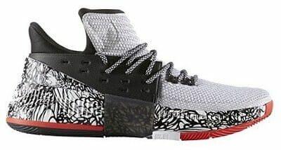 big sale 582a9 c1d94 Adidas Damian Lillard Dame 3 Shoe Review