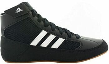 Adidas HVC Men's Athletic Lace Up Wrestling Shoe Review
