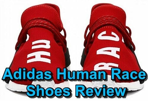 Adidas Human Race Shoes Review