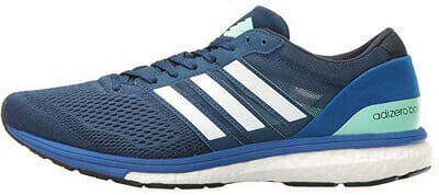 Adidas Men's Adizero Boston 6 M Running Shoe Review
