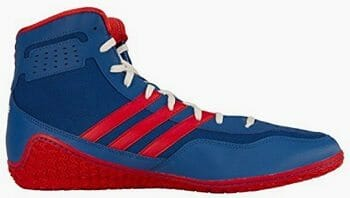new product e32ef 3d3ce Adidas Men s Mat Wizard 3 Wrestling Shoe Review