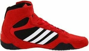 Adidas Men's Pretereo.2 Wrestling Shoe Review
