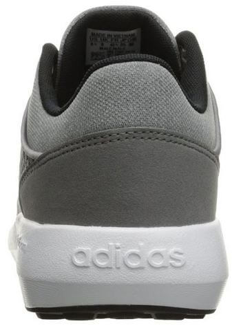 Adidas Neo Cloudfoam Mens Running Shoe Heel Counter