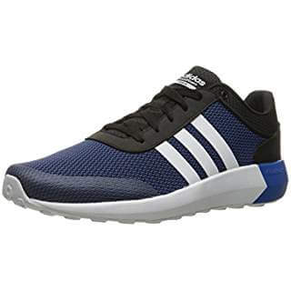 Adidas Neo Men S Cloudfoam Race Running Shoe Review