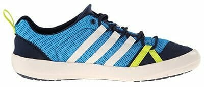 Adidas Outdoor Mens Climacool Boat Lace Water Shoe Review