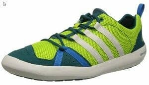 Adidas Outdoor Unisex Climacool Boat Lace Water Shoe Review