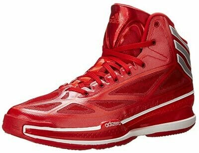 Adidas Performance Men's Adizero Crazy Light 3 Basketball Shoe Review