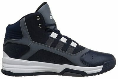 Adidas Performance Men's Amplify Basketball Shoe Review