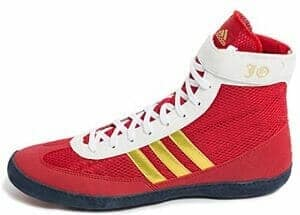 Adidas Wrestling Mens Combat Speed 4 Wrestling Shoe Review