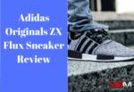 Adidas ZX Flux Multicolor Prism Sneaker Review