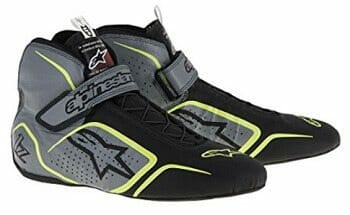 Alpinestars Tech 1-Z Driving Shoe for Men