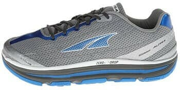 Altra Repetition Running Shoe Review