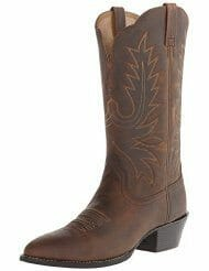 Ariat Women's Heritage Western R Toe Fashion Boot Review