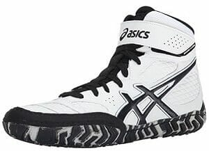Asics Men's Aggressor 2 Wrestling Shoe Review