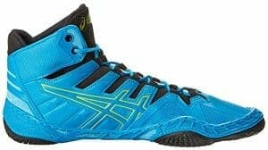 Asics Men's Omniflex-Attack Wrestling Shoe Review