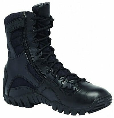Belleville TR960Z Tactical Research Khyber Lightweight Side-Zip Boot Review