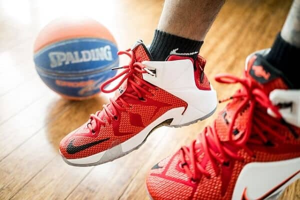 Best Basketball Shoes with Ankle Support