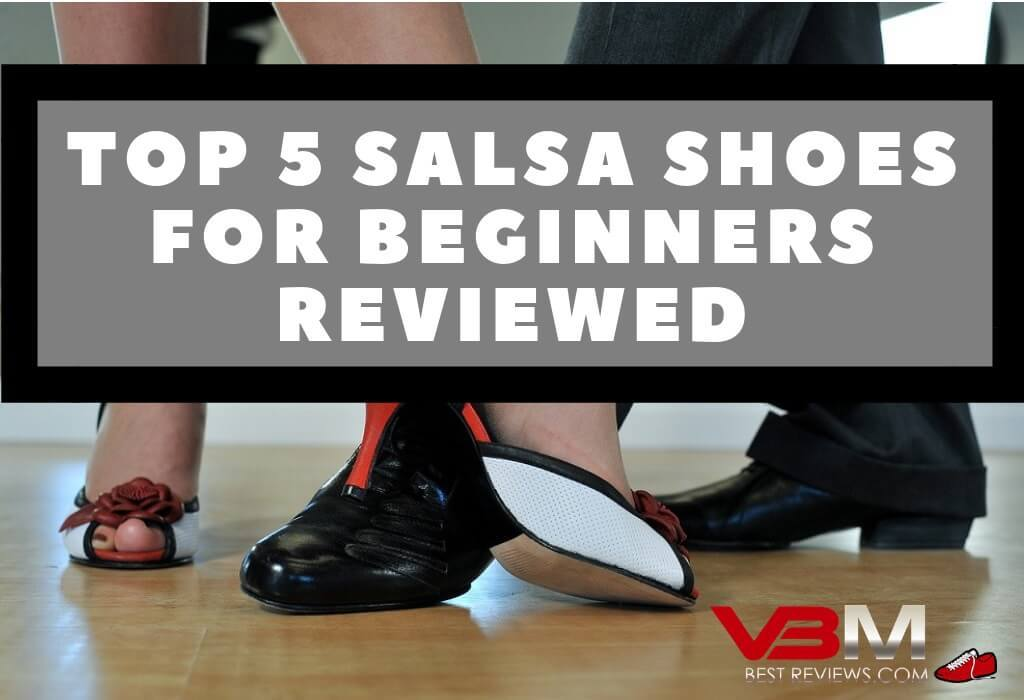 Best Salsa Shoes for Beginners for Men and Women