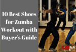 Best Shoes for Zumba Reviewed