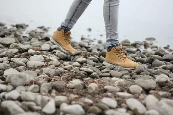 Best Water Shoes for Slippery Rocks