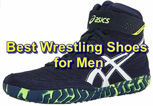 Best Wrestling Shoes for Men Review