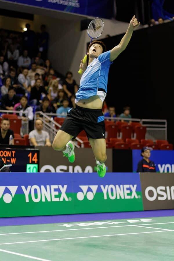 Best Yonex Badminton Shoes for Men