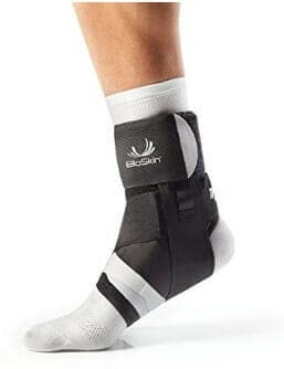 BioSkin Trilok Ankle Brace Review