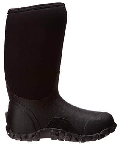 Bogs Classic High Handle Waterproof Insulated Farming Work Boot