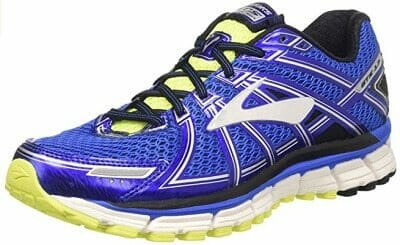 Brooks Men's Adrenaline GTS 17 Running Shoe Review