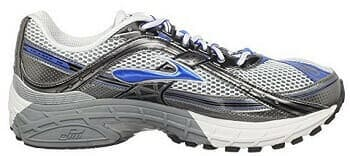Brooks Trance 10 Running Shoe Review