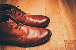 Brown Shoes Stylig Guide