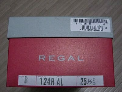 Buying Shoes Based on Printed Shoe Size