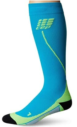 CEP Mens Progressive Compression Walking and Running Socks 2.0 Review