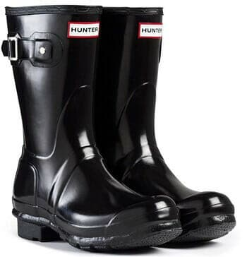 Can I Stretch Hunter Boots