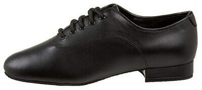 Capezio Men's SD103 Social Dance Shoe Review