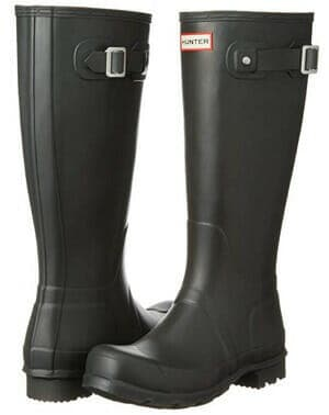 Comfortable Hunter Boots