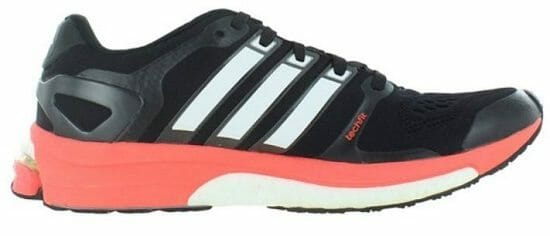 Comfortable Upper of Adidas Adistar Boost ESM Shoe