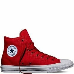 Converse Chuck Taylor All Star 2 Review