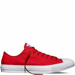 Converse Chuck Taylor 2 Review