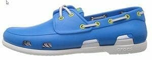 Crocs Men's Beach Line Boat Shoe Review