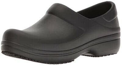 Crocs Women's Neria Pro Work Clog Review