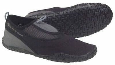 Deep See Men's Beach Walker Water Shoe Review